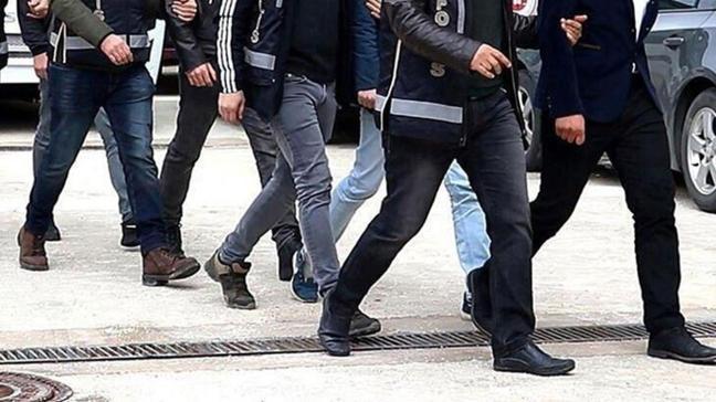 Kamyonetten 139 kilo eroin çıktı, 4 kişi gözaltına alındı