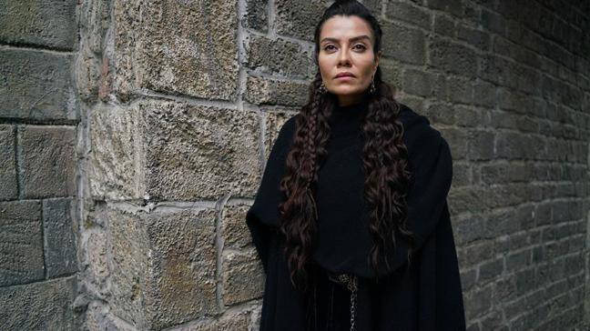 Kuruluş Osman'ın Helen'i Ayşen Gürler'den dikkat çeken açıklama: O sahnede heyecandan acımı hissetmedim