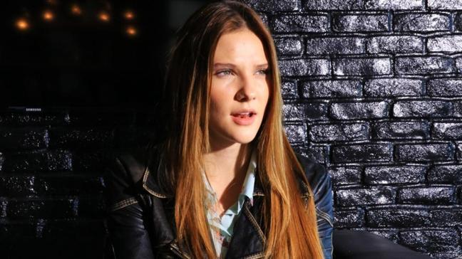 Maraşlı'nın Mahur'u Alina Boz'dan 'aşk' açıklaması: Tarif edilemeyecek kadar karışık bir duygu
