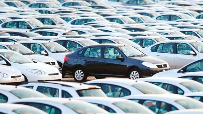 Otomotiv satışlarında yüzde 132'lik artış