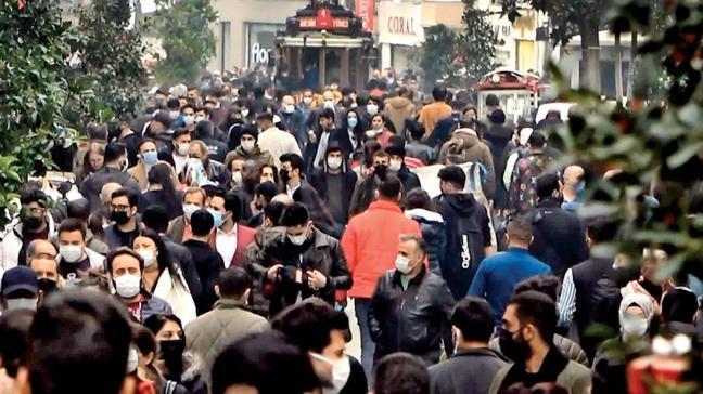 Prof. Dr. Mustafa Necmi İlhan: Toplumsal bağışıklık %25'e ulaştı
