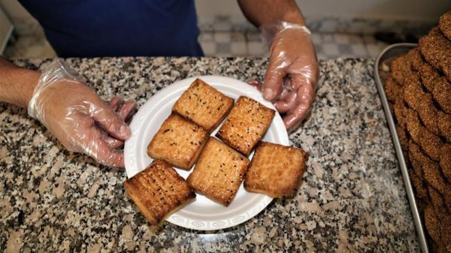 Şanlıurfa'nın tescilli lezzetine yoğun talep! 7 çeşit baharattan yapılıyor