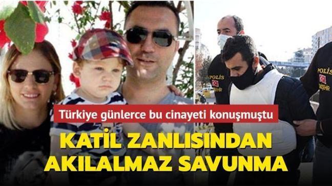 Tokkal ailesinin katil zanlısı Mehmet Şerif Boğa'dan akılalmaz savunma: Katili bulun