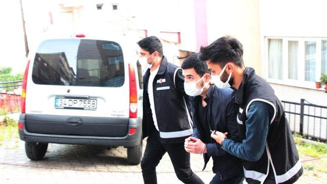 İstanbul'da suç örgütüne şafak baskını: Çok sayıda kişi gözaltına alındı