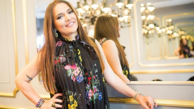 Demet Akalın ve takipçilerinin 'Eurovision' diyaloğu sosyal medyada gündem oldu
