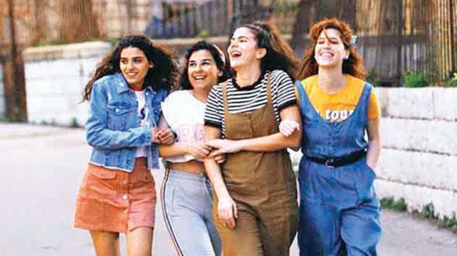 Kadın Filmleri Festivali başlıyor