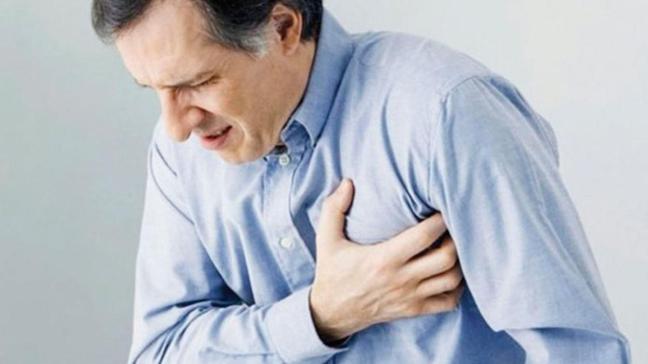 'Virüsten korkup doktora gitmeyenin kalbi tehlike altında'