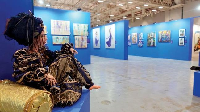 ArtContact İstanbul açıldı