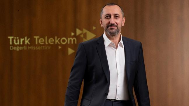 Türk Telekom çalışanları 3 yılda 18 ton elektronik atığı dönüştürdü