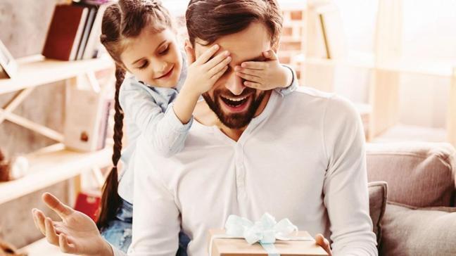 En baba hediyeler