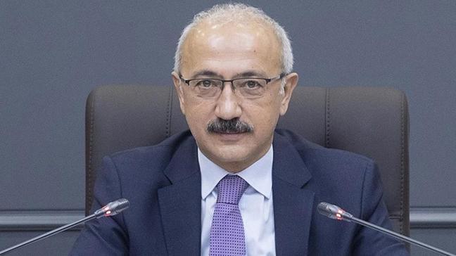 Hazine ve Maliye Bakanı Lütfi Elvan: Enflasyonla mücadeleyi kazanmalıyız