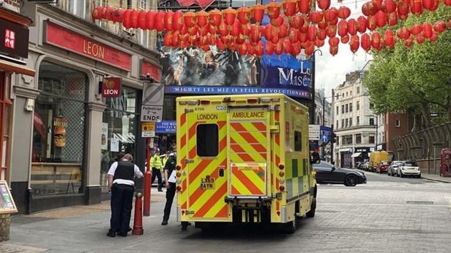 İngiltere'de koronavirüs alarmı... Sınırlandırmaların kaldırılması kararı ertelenebilir