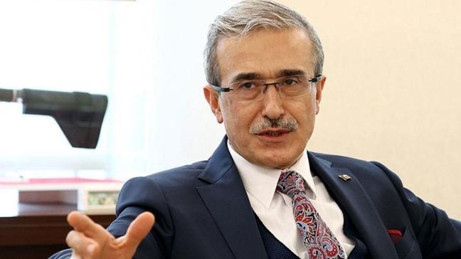 Savunma Sanayii Başkanı İsmail Demir: Savunma sanayiinde kaybedecek zaman yok