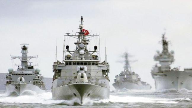 Yunan basınından itiraf! 'Denizcilikte Türkler bizden çok ileride'