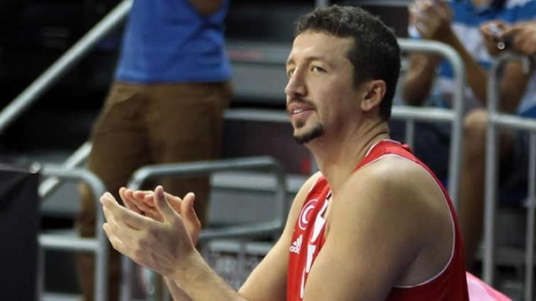 Hidayet Türkoğlu Los Angeles Clippers'da