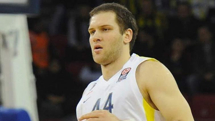 Fenerbahçe'nin yıldızı NBA'e gitti!