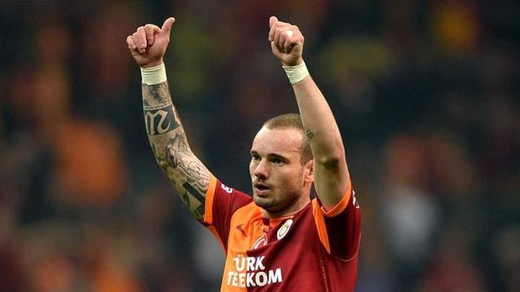 Aysal'dan sürpriz Sneijder açıklaması