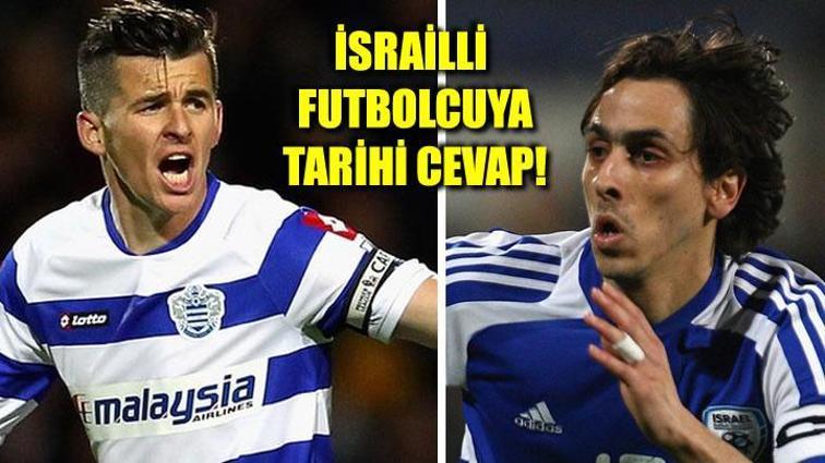 Futbolcuların Gazze tartışması!