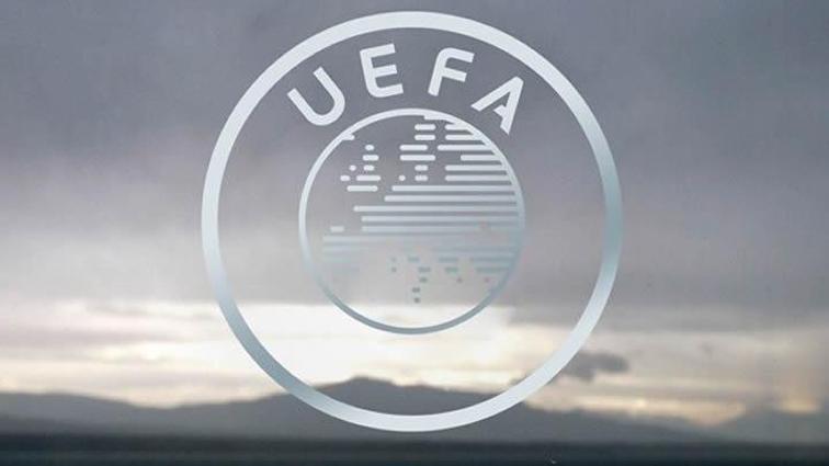 UEFA'dan şike hattı