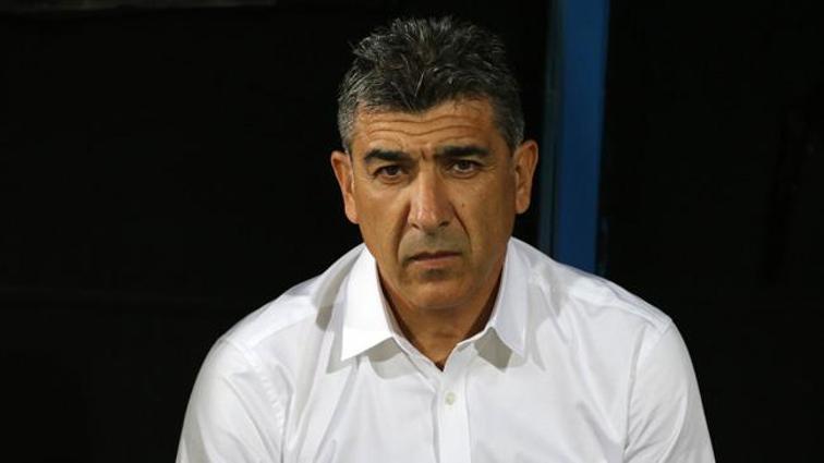 TFF 1. Lig ekibi Manisaspor, teknik direktör Sait Karafırtınalar ile yolların ayrıldığını duyurdu
