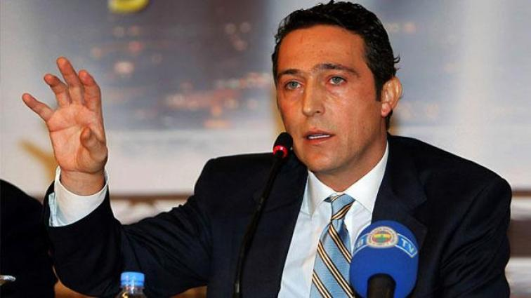 Ali Koç başkan seçilirse futbolun başına Damien Comolli'yi getirecek