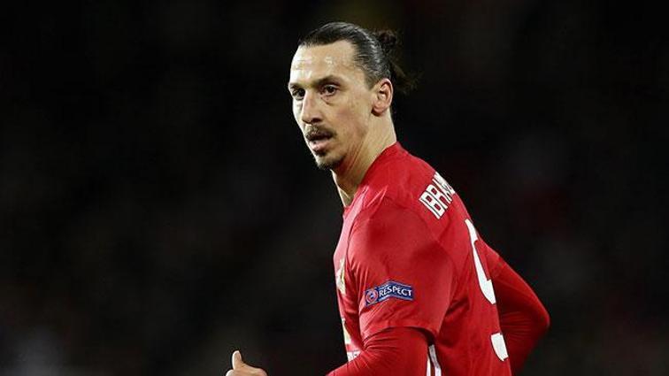 Sözleşmesi feshedildi! İşte Zlatan'ın yeni takımı