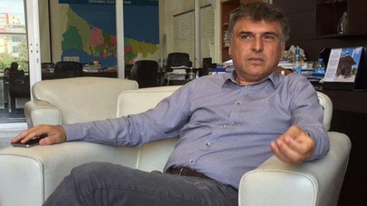 Ali Fatinoğlu: Görevim Galatasaray'ı kurtarmaktır