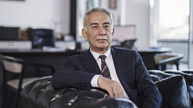 Mustafa Cengiz'den Adnan Polat'a jest