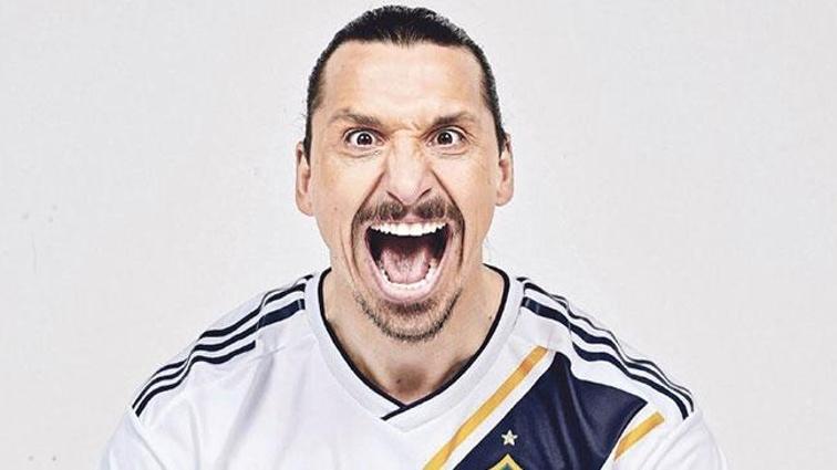 Zlatan Ibrahimovic, Los Angelese Galaxy takımına transfer oldu!
