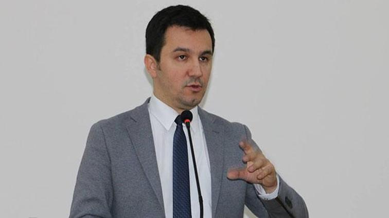 Galatasaray'da Basın Koordinatörlüğü görevine Evren Göz getirildi