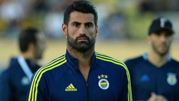 Volkan Demirel, 6 golle kariyer rekoru kırdı
