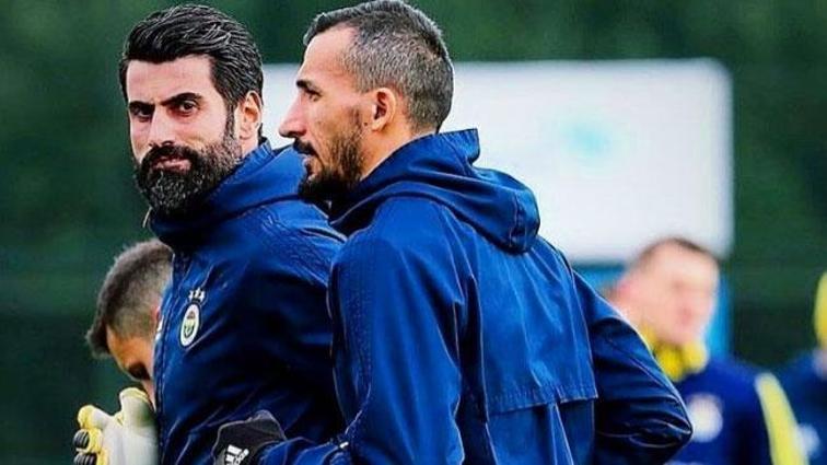 Fenerbahçe'de kaptanlar dümene geçiyor