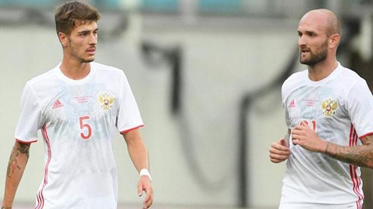 Roman Neustadter: Milli maçtan sonra gece dışarıda olmamamız gerekirdi