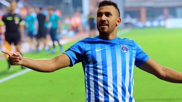 Galatasaray, Beşiktaş'ın da ilgilendiği Trezeguet için 5 milyon Euro'yu gözden çıkardı