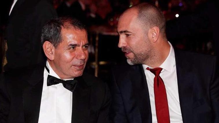 Igor Tudor'un Galatasaray'a 1.5 milyon Euro'luk tazminat davası açması ortalığı karıştırdı