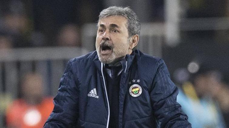6-2'lik Boluspor mağlubiyeti sonrası Aykut Kocaman'ın çok sinirli olduğu gözlemlendi