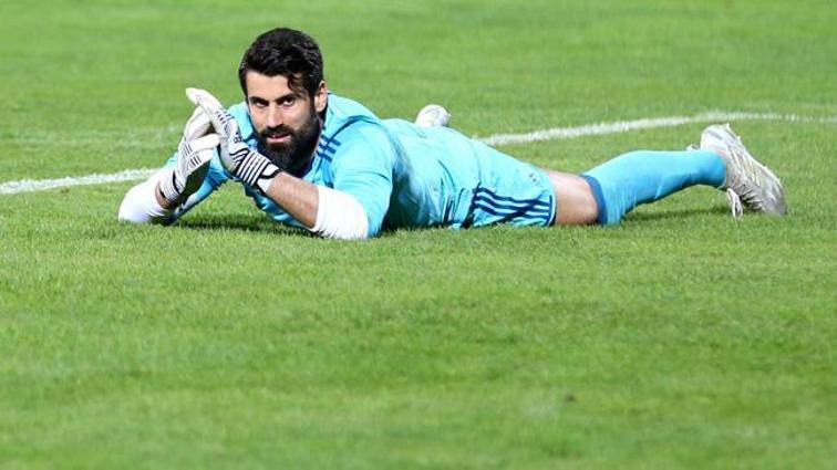 Volkan Demirel, Boluspor maçı sonrası patladı: Takımı da beni de rezil ettiniz