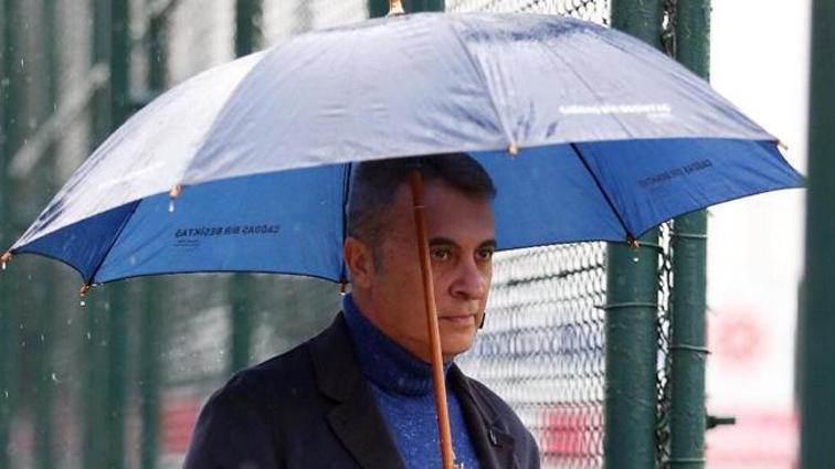 Fikret Orman, Galatasaray derbisinin final maçı olacağını söyledi