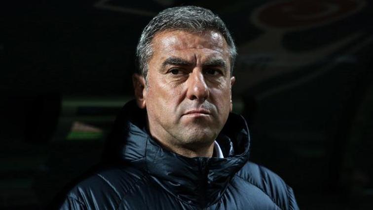 Hamza Hamzaoğlu: Her sene 10-15 transferle bu iş olmaz