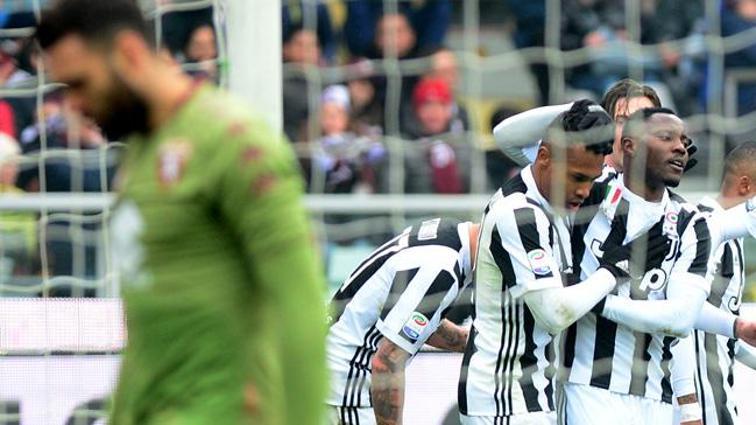 La Gazzetta dello Sport, Kwadwo Asamoah'ın Inter'le anlaştığını yazdı