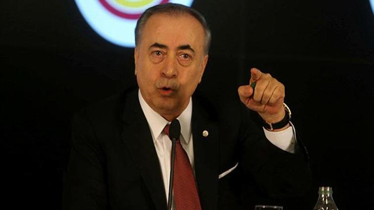 Mustafa Cengiz harekete geçti! Galatasaray'dan bir yenilik daha...
