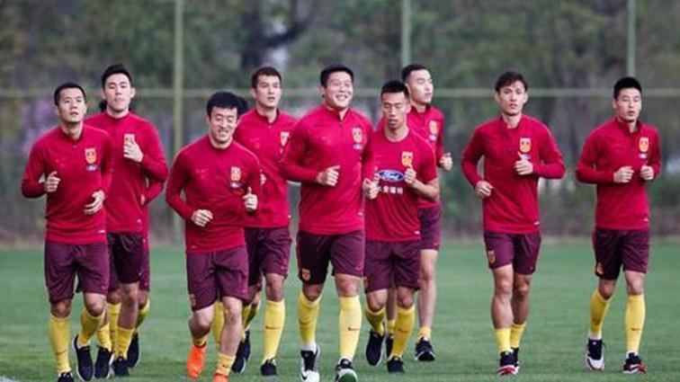 Çin Futbol Federasyonu'ndan ilginç ceza!