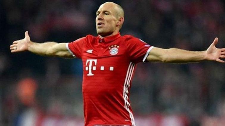Robben'den Fener'e yeşil ışık!