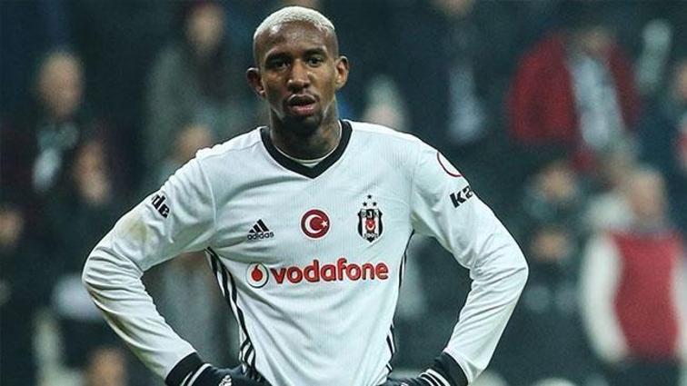 Benfica'nın Anderson Talisca için Roma'yla anlaşma sağladığı iddia edildi