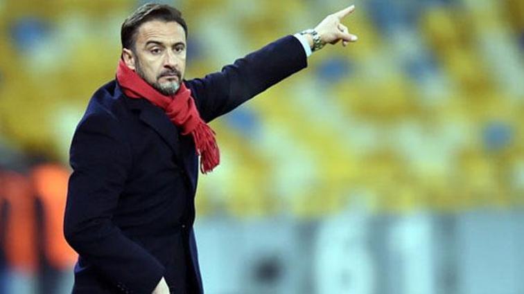 Fenerbahçe'de Vitor Pereira sorunu çözüldü