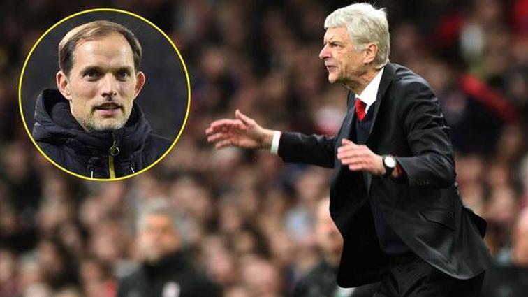 Sky Sports, Arsenal'in Thomas Tuchel ile görüşmelere başladığını duyurdu