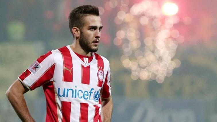 Beşiktaş'ın gündemine aldığı Kostas Fortounis'e Marsilya da talip oldu