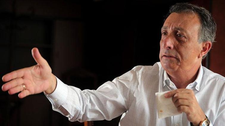 Ahmet Nur Çebi: Talisca'da sonuçlar nasıl gelişecek onu zaman gösterecek