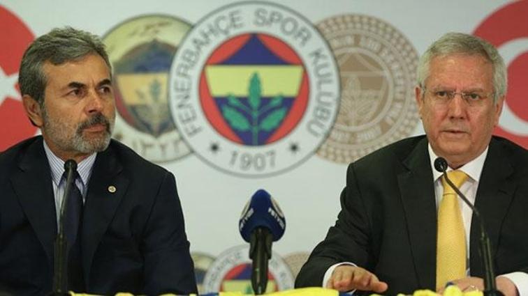 Fenerbahçe'nin dostunu düşmanını tanıdım