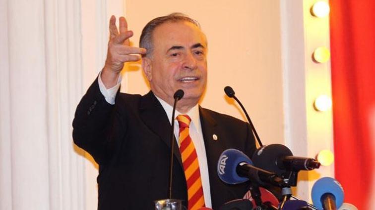 Galatasaray Başkanı Mustafa Cengiz: Rüyamda hesap görüyorum. Onu alıp oraya ödüyorum